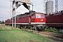 "LTS 0987 - DB Cargo ""232 706-2"" __.07.1999 - Hoyerswerda, BetriebswerkSylvio Scholz"
