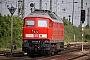 """LTS 0990 - DB Schenker """"233 709-5"""" 29.05.2010 - Halle (Saale)Thomas Wohlfarth"""