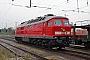 """LTS 0990 - DB Schenker """"233 709-5"""" 19.10.2010 - GubenStefan Kurth"""