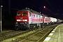 """LTS 0990 - Railion """"233 709-5"""" 14.09.2005 - Waren (Müritz)Michael Uhren"""
