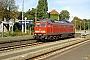"""LTS 0990 - Railion """"233 709-5"""" 26.08.2003 - GörlitzTorsten Frahn"""