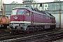 "LTS 0990 - DB Cargo ""232 709-6"" 08.04.2000 - Frankfurt (Oder), BetriebswerkHeiko Müller"