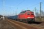 """LTS 0990 - DB Schenker """"233 709-5"""" 05.03.2013 - SaarmundNorman Gottberg"""