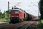 """LTS 0990 - DB Schenker """"233 709-5"""" 31.07.2014 - Schönebeck-Felgeleben, HaltepunktRemo Hardegger"""