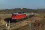 """LTS 0990 - DB Schenker """"233 709-5"""" 20.02.2015 - Saara (Nobitz)Benjamin Mühle"""