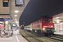 "LTS 0990 - Railion ""233 709-5"" 23.11.2005 - Nürnberg, HauptbahnhofHeiko Rüdiger"