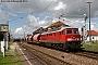 "LTS 0990 - DB Cargo ""233 709-5"" 18.06.2016 - Berga-KelbraFalk Hoffmann"