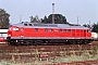 "LTS 0990 - DB Cargo ""233 709-5"" 10.09.2002 - NieskyDieter Stiller"