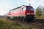 """LTS 0990 - DB Schenker """"233 709-5"""" 15.11.2014 - Leipzig-WiederitzschOliver Hoffmann"""