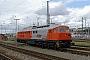 "LTS 0099 - RTS ""230.077"" 09.07.2012 - Saarbrücken, HauptbahnhofIvonne Pitzius"