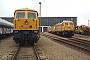 "LTS 0099 - EBW ""V 300.09"" 10.12.2009 - Neustrelitz, Arriva Werke Nord Michael Uhren"