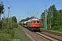 """LTS 0099 - Bahnlogistik24 """"230 077-0"""" 18.05.2017 - LautaLukas Weber"""