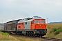 """LTS 0099 - Bahnlogistik24 """"230 077-0"""" 08.07.2017 - Kodersdorf-SandbergTorsten Frahn"""