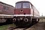 """LTS 0009 - DR """"130 009-4"""" 12.04.1992 - Frankfurt (Oder)Werner Brutzer"""